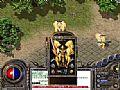免费游戏简单分析战士抗拒火环