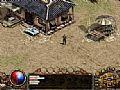 传奇3泰山简单分析战士横扫千军